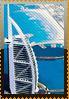 Burj Al Arab II stamp by DeviantSith