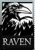 Raven s stamp by DeviantSith