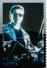 Terminator 2 stamp by DeviantSith