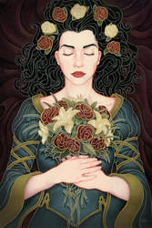 Snow White by WesTalbott