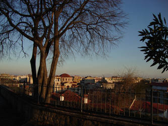city of Trikala by Emerald187