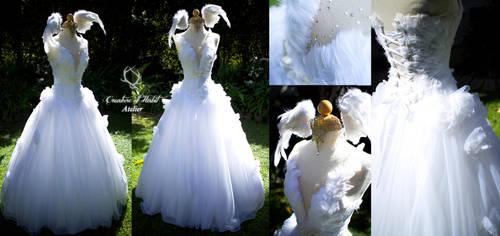 Swan Princess by vani
