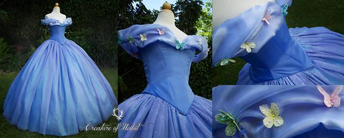 Cinderella by vani