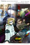 CG, Megadustrial: R3m1x by Tshen2