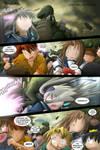 CG, MT587: Look Who's Leaving by Tshen2