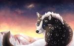 Thorin - Starfall by xWintermondx