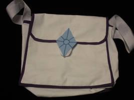 Rarity Messenger Bag by HarmonicCosplay