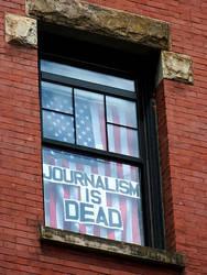 support wikileaks + journalism by ryanbagueros