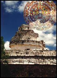 Mayan legacy... by JerryisKukulkan