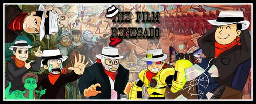 Film Renegado-Blip Header Pic. by JerryisKukulkan