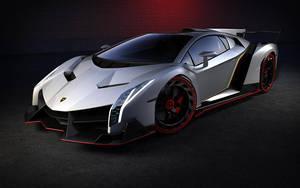 Lamborghini Veneno by STH-pl