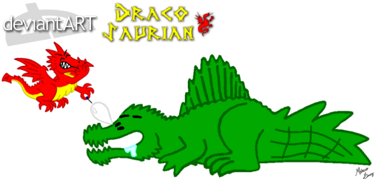 Draco-Saurian's Profile Picture