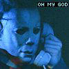 Michael Myers - OMG by BigBroflovskiFan