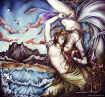 Tinta by Nebeah