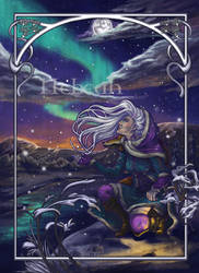 Zieh mit dem Wind by Nebeah