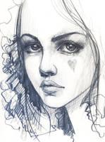 ^^ by ElinasArt