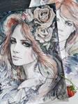 Fairy Tales by ElinasArt