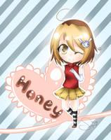 30k PV: Honey by hinata-hime