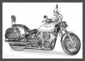 Motorcycle FINAL by Regius