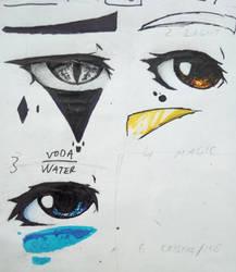 guardian eyes by Art-Is-My-Waifu