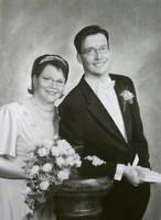 Wedding Portrait by Jyffe