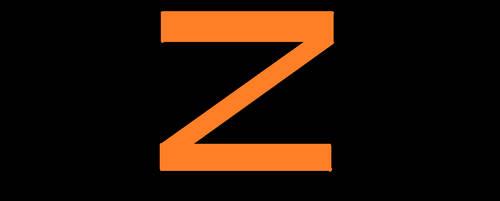 Orange Z by ZUMRAT369