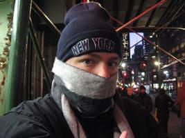 I'm a Ninja by will2bill