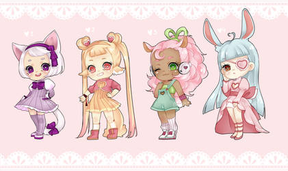 [A] Valentine's ADOPTS 15 USD CLOSED by E-nosst