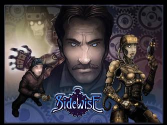 SidewisE by RKDNStudios