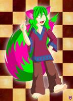 Alice V2 by CheshireCaterling