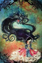 Soul Calling by InnerSwirl