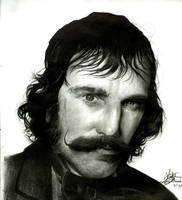 Daniel Day-Lewis by Dead-Beat-Nick