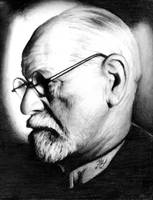 The Father of Psychoanalysis by Dead-Beat-Nick