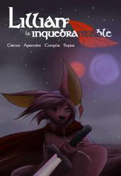 Lillian - La inquebrantable cover remake by Gabriel-de-la-Torre