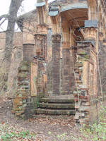 ruins IV by two-ladies-stocks