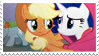RariJack stamp by SweetLeafx