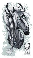 Dragon Dev by OnTheMountainTop