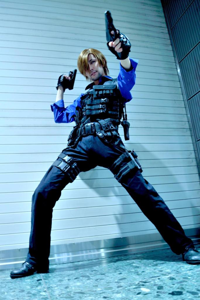 â??resident evil 2 remake cosplayâ?ç??å?¾ç??æ?ç´¢ç»?æ??