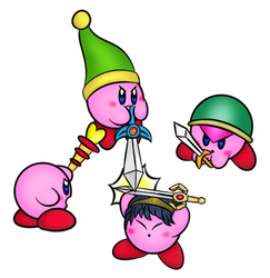 Every Kirby Ever #22 by Colonel-Majora-777
