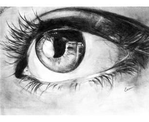 Eye by zummi