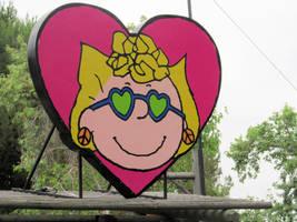 Hippie Sally Brown by BigMac1212