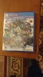 World of Final Fantasy by BigMac1212