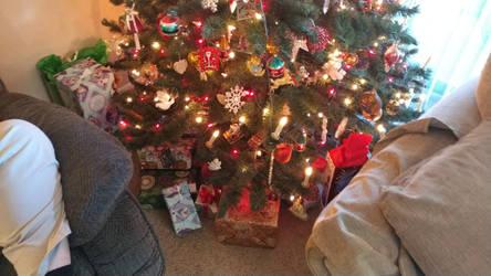 2018 Christmas Tree 2 by BigMac1212