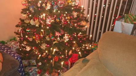 2018 Christmas Tree 3 by BigMac1212