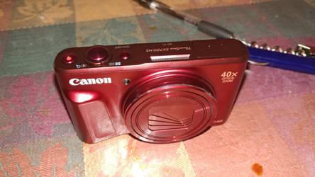 My New 2018 Digital Camera by BigMac1212