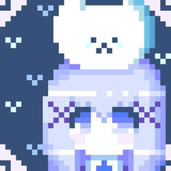 Chino (dotpict) by cutie-petunia