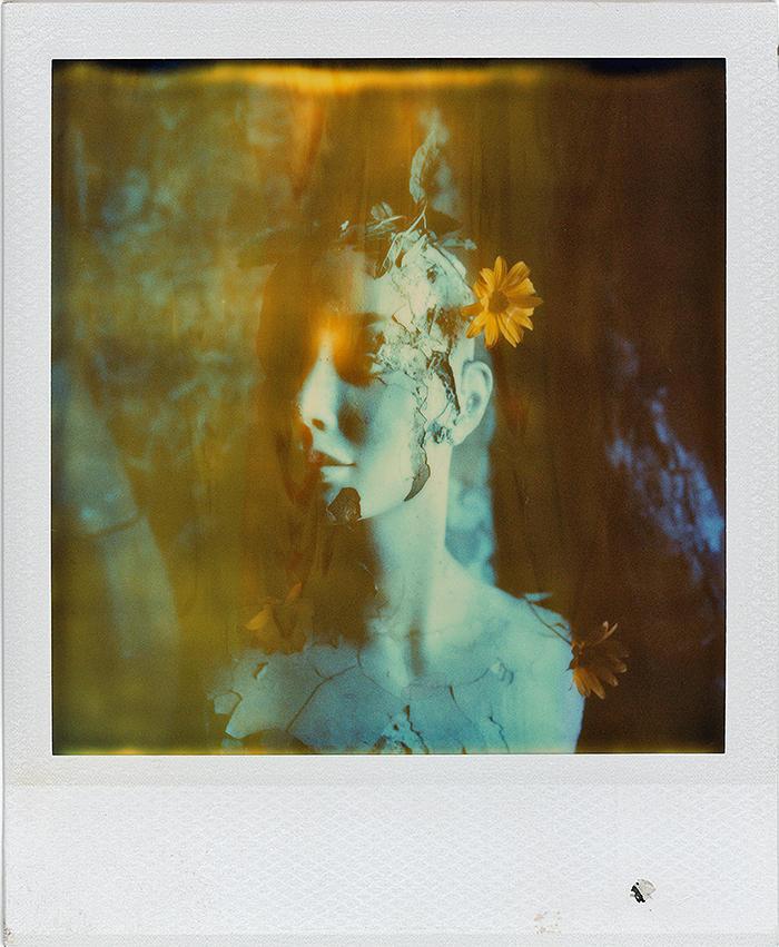 Mannequin by vaporiss