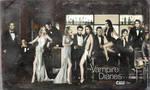 The Vampire Diaries Poster by lola-de-vamp