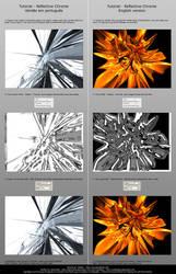 Reflective Chrome by stn