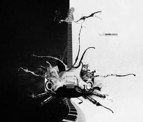 Sound armada. by Frelon